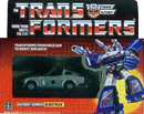 Transformers Generation 1 Bluestreak