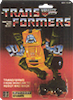 Transformers Generation 1 Brawn