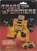 Transformers Generation 1 Bumblebee