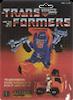 Transformers Generation 1 Huffer