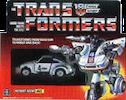 Transformers Generation 1 Jazz