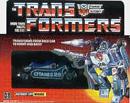 Transformers Generation 1 Mirage