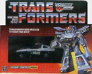Transformers Generation 1 Prowl