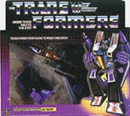 Transformers Generation 1 Skywarp