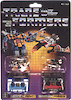 Transformers Generation 1 Frenzy and Laserbeak