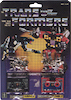 Transformers Generation 1 Ravage and Rumble