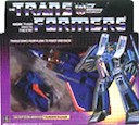 Transformers Generation 1 Thundercracker