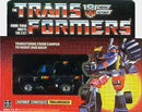 Transformers Generation 1 Trailbreaker