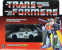 Transformers Generation 1 Wheeljack