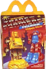 G1 Bumblebee (Happy Meal)