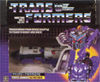 Transformers Generation 1 Astrotrain