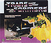 Transformers Generation 1 Barrage