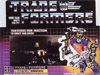 Transformers Generation 1 Bombshell (Insecticon)