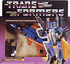 Transformers Generation 1 Dirge