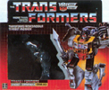 Transformers Generation 1 Grimlock