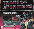 Transformers Generation 1 Hoist