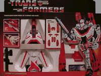 Transformers Generation 1 Jetfire