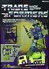Transformers Generation 1 Mixmaster (Constructicon) Devastator leg