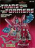 Transformers Generation 1 Powerglide