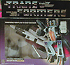 Transformers Generation 1 Ramjet