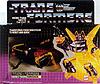 Transformers Generation 1 Ransack