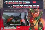 Transformers Generation 1 Roadbuster