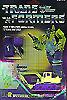 Transformers Generation 1 Scavenger (Constructicon) Devastator arm