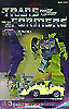 Transformers Generation 1 Scrapper (Constructicon)