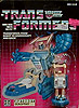 Transformers Generation 1 Seaspray