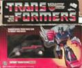Transformers Generation 1 Skids