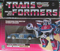 Transformers Generation 1 Smokescreen