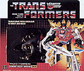 Transformers Generation 1 Snarl