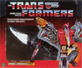 Transformers Generation 1 Swoop