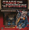 Transformers Generation 1 Topspin