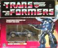 Transformers Generation 1 Tracks