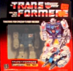 Transformers Generation 1 Twin Twist