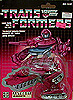 Transformers Generation 1 Warpath
