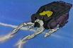 G1 Shrapnel (Insecticon)