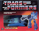 Transformers Generation 1 Blurr