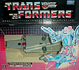 Transformers Generation 1 Broadside