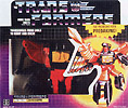 Transformers Generation 1 Divebomb (Predacon)