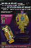 Transformers Generation 1 Drag Strip (Stunticon) Menasor limb