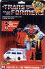 Transformers Generation 1 First Aid (Protectobot)