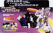 Transformers Generation 1 Galvatron