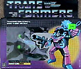 Transformers Generation 1 Gnaw (Sharkticon)