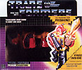 Transformers Generation 1 Headstrong (Predacon)