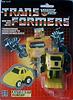 Transformers Generation 1 Hubcap
