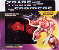 Transformers Generation 1 Rampage (Predacon)