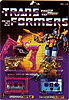 Transformers Generation 1 Ratbat and Frenzy