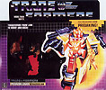 Transformers Generation 1 Razorclaw (Predacon)